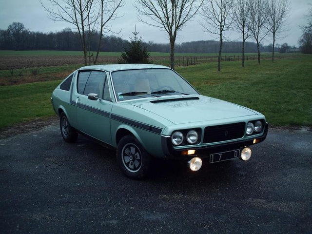 Picture of 1977 Renault 16, exterior, gallery_worthy