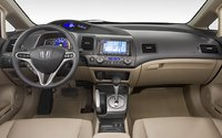 Picture of 2007 Honda Civic, interior