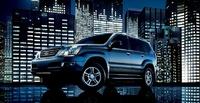 2009 Lexus GX 470, Front Left Quarter View, exterior, manufacturer
