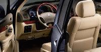 2009 Lexus GX 470, Interior View, exterior, interior, manufacturer
