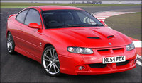 Picture of 2007 Vauxhall Monaro, exterior, gallery_worthy