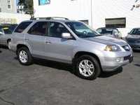 2005 Acura MDX Picture Gallery