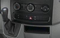 2009 Dodge Sprinter Cargo, Interior Dash Zoom, interior, manufacturer