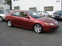 Picture of 2005 Acura TL 5-Spd AT, exterior