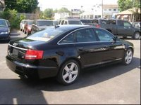 Picture of 2005 Audi A6 4.2, exterior