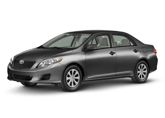 Toyota Corolla Questions - Burning smell coming from vents