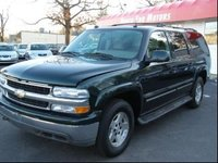 Picture of 2004 Chevrolet Suburban LS 1500 4WD, exterior