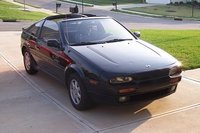 Picture of 1991 Nissan NX 2 Dr 2000 Hatchback, exterior, gallery_worthy