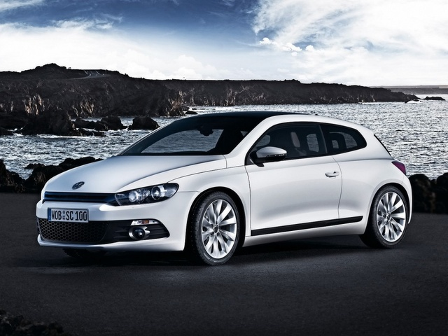 Picture of 2009 Volkswagen Scirocco