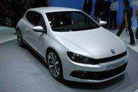 Picture of 2009 Volkswagen Scirocco, exterior, gallery_worthy