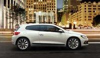 Picture of 2009 Volkswagen Scirocco, exterior, manufacturer, gallery_worthy