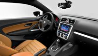 Picture of 2009 Volkswagen Scirocco, interior, manufacturer