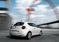 Picture of 2009 Alfa Romeo MiTo, exterior, manufacturer, gallery_worthy