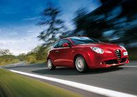 Picture of 2009 Alfa Romeo MiTo, exterior, manufacturer