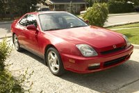 Picture of 2000 Honda Prelude 2 Dr STD Coupe, exterior, gallery_worthy