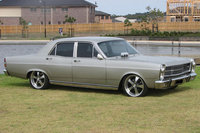 Picture of 1971 Ford Fairlane, exterior