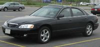 Picture of 1996 Mazda Millenia 4 Dr S Supercharged Sedan, exterior, gallery_worthy