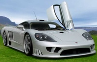 2000 Saleen S7 Overview