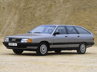 Picture of 1989 Audi 100, exterior, gallery_worthy