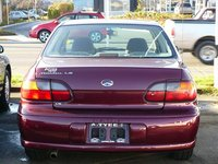 Picture of 2001 Chevrolet Malibu LS FWD, exterior, gallery_worthy