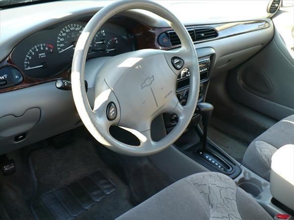 2001 Chevrolet Malibu - Pictures - CarGurus