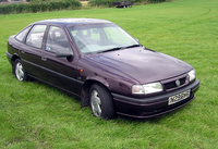 1992 Vauxhall Cavalier Overview