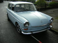 Picture of 1969 Volkswagen 1600, exterior