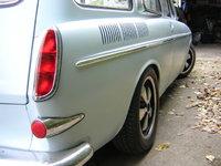 1969 Volkswagen 1600 Overview