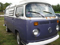 Picture of 1971 Volkswagen Type 2, exterior