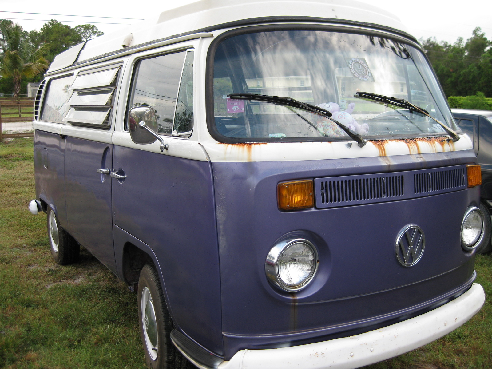 volkswagen type 2 - photo #19