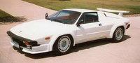 1982 Lamborghini Jalpa Overview