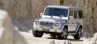 Picture of 2005 Mercedes-Benz G-Class G 55 AMG Grand Edition, exterior, gallery_worthy