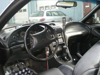 Picture of 1996 Ford Mustang GT Convertible RWD, interior, gallery_worthy