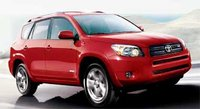 Picture of 2008 Toyota RAV4 Sport V6, exterior, gallery_worthy