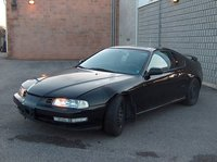 Picture of 1992 Honda Prelude 2 Dr Si Coupe, exterior