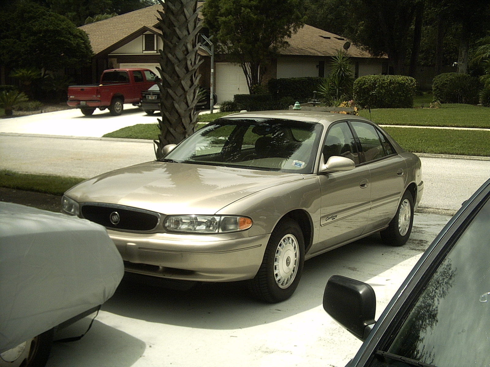 Buick Tires Conroe >> 2001 Toyota Century related infomation,specifications - WeiLi Automotive Network