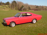 Picture of 1971 Opel Rekord, exterior, gallery_worthy