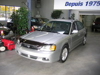 Picture of 2004 Subaru Legacy L 35th Anniversary Edition, exterior