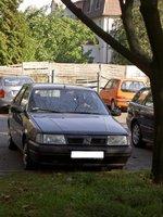 Picture of 1993 Fiat Tempra, exterior