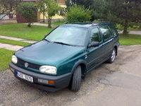 Picture of 1997 Volkswagen Golf, exterior, gallery_worthy