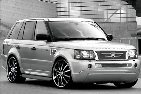 2008 land rover range rover sport pictures cargurus. Black Bedroom Furniture Sets. Home Design Ideas