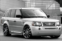 Picture of 2008 Land Rover Range Rover Sport Supercharged, exterior