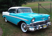 1956 Chevrolet Bel Air Picture Gallery