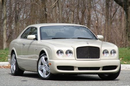 Picture of 2009 Bentley Brooklands