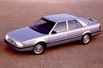 Picture of 1992 Eagle Premier ES