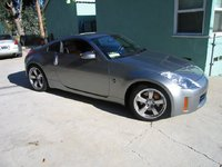 Picture of 2006 Nissan 350Z Grand Touring, exterior, gallery_worthy