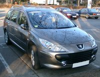 Picture of 2005 Peugeot 307, exterior, gallery_worthy