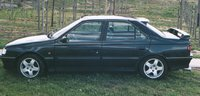 Picture of 1991 Peugeot 405, exterior, gallery_worthy