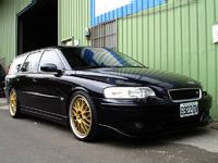 Picture of 2006 Volvo V70 R 4dr Wagon AWD, exterior
