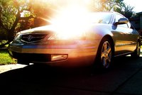 Picture of 2001 Acura CL 3.2 Type-S FWD, gallery_worthy